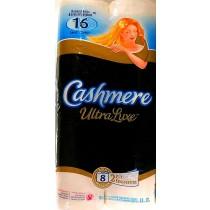 Cashmere Ultraluxe 16 Rolls 卫生纸