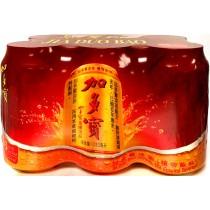 HERBAL TEA 加多宝,310mlx6